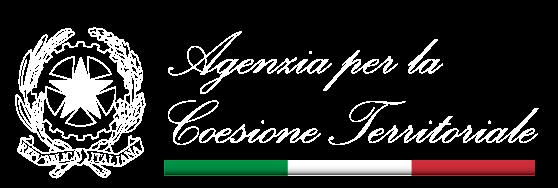 agenzia coesione logo